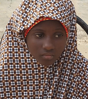 Father gave 13-year Daugther to Boko Haram for suicide bomb