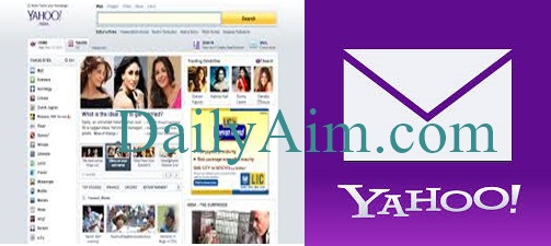 yahoo mail registration
