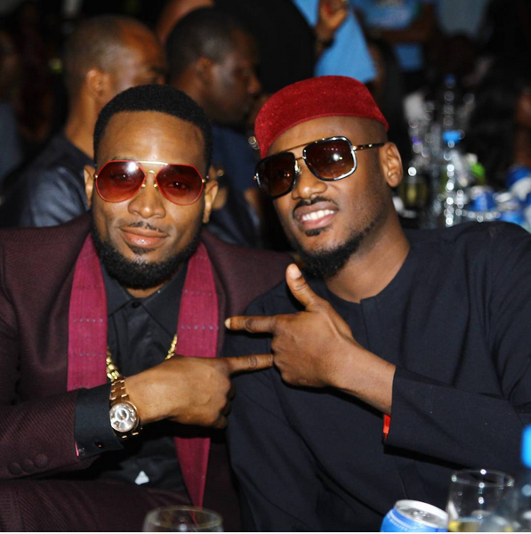 2Face Idibia birthday anniversary concert