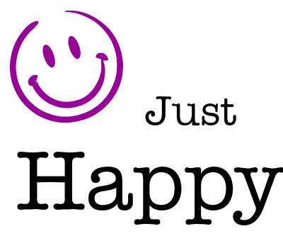 Simple way to Keep you Happy