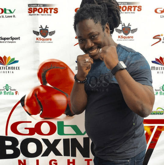 Daddy Showkey becomes GOtv brand ambassador