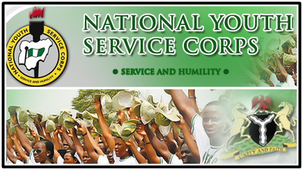 NYSC Batch A 2016 Time Table