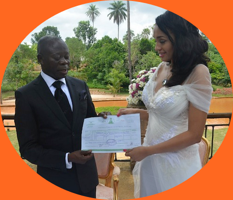 Marriage Registration Procedures in Nigeria