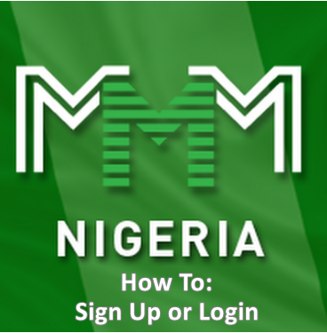 How to Register MMM NIGERIA