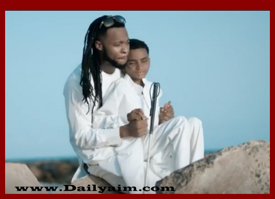 Download Video of Flavour And Semah G  Weifur Song Titled