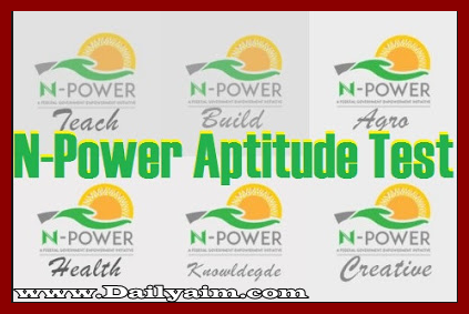 2017 N-Power Assessment Test Questions & Answers | NPower Registration