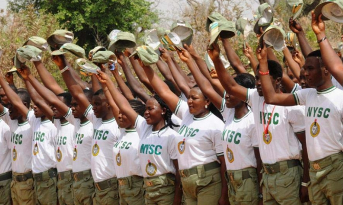 How To Print NYSC Batch 'B' 2017 Call Up Letter