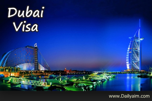 How To Apply For Dubai Visa From Nigeria