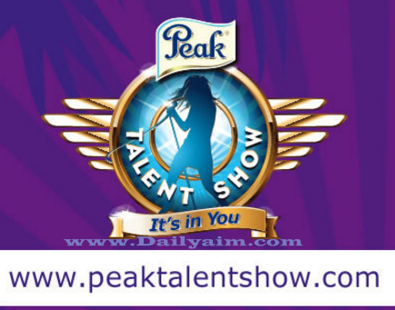 How to Apply for Peak Talent Hunt Registration