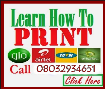 How To Become A Recharge Card Dealer In Nigeria