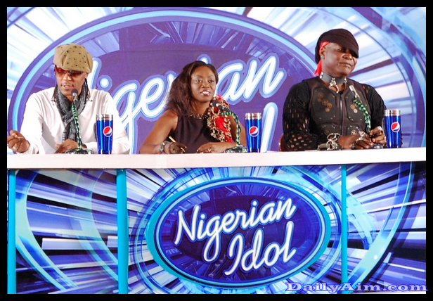 2018 Nigeria Idol Registration & Audition