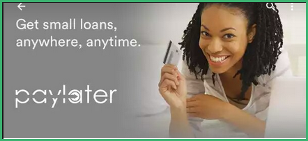 Download Paylater App for iPhone | PayLater Account Registration