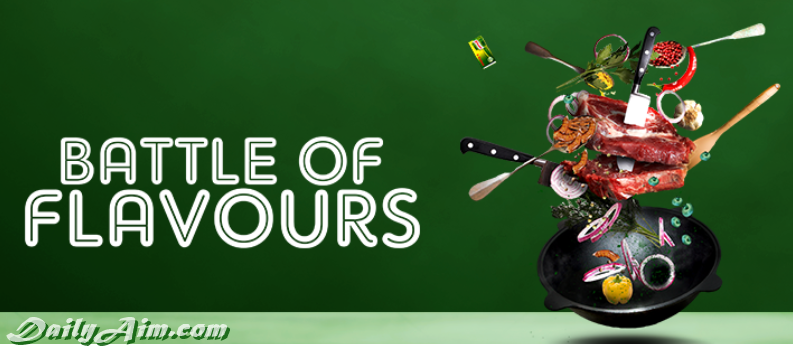 knorr Taste Quest 2018 Season 5 Registration | Battle of Flavours