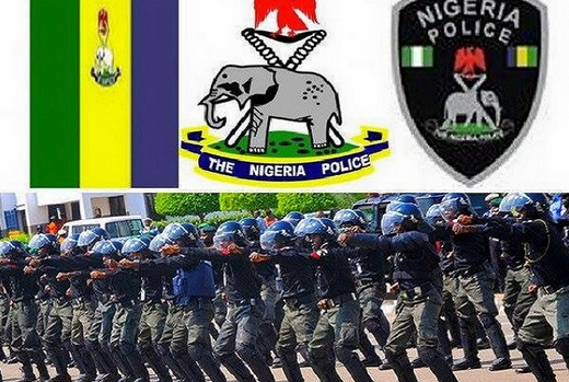 Nigeria Police Shortlisted Candidates 2018