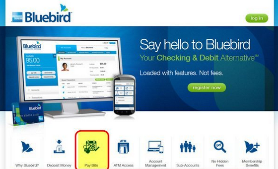 Bluebird Login | www.bluebird.com