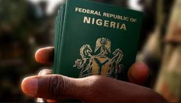 How to Track Nigerian Passport