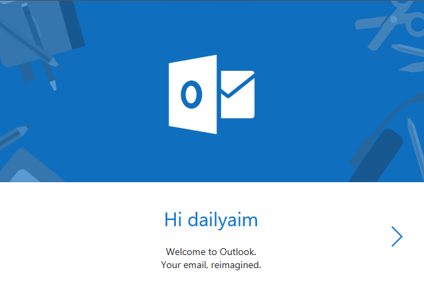 Hotmail Sign Up And Login
