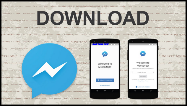 Download Free Facebook Messenger Apk