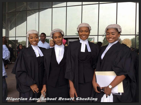 Nigerian Law School Result Checking