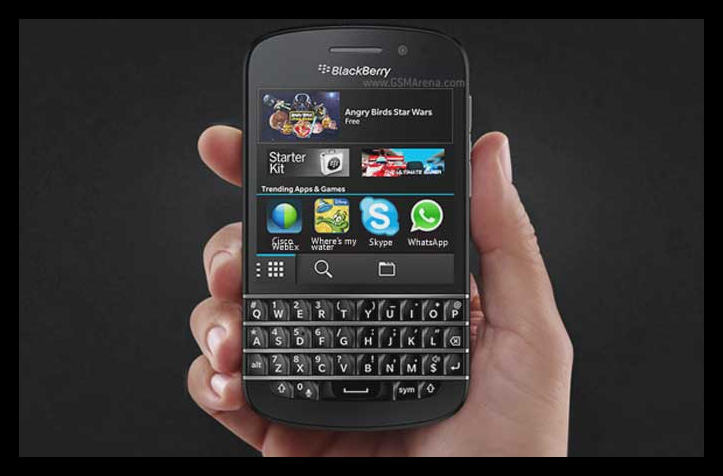 Download New Blackberry WhatsApp