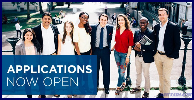 Chevening Scholarship 2019/2020 Application