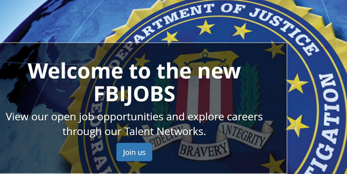 How To Apply For US FBI