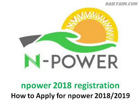 NPower Build Portal Opens Now