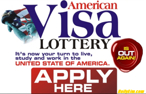 American Visa Lottery Application 2019 | 2020