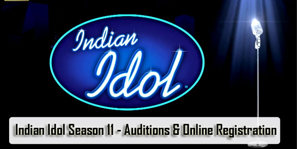 Indian Idol Season 11 Auditions & Registration | Date And Cities