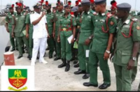 2019 Nigerian Defence Academy Registration Form Out