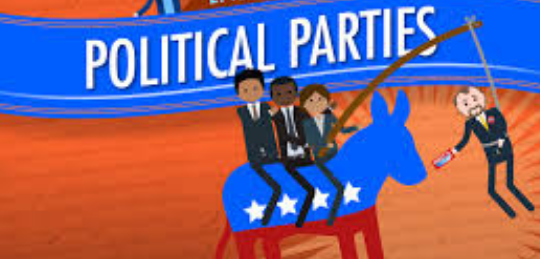 Oldest Political Parties in The World