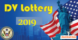 DV Lottery Result