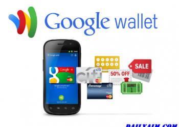 Google Wallet Merchant Account