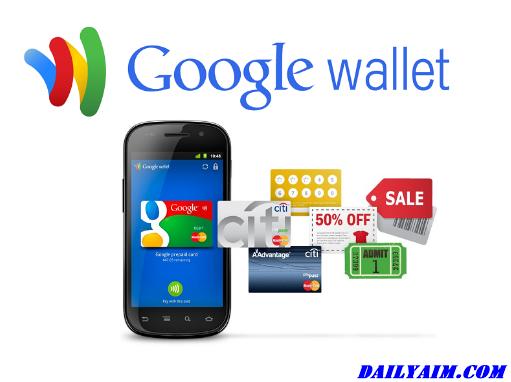 Google Wallet Merchant Account Sign Up