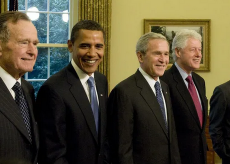 US Best Presidents