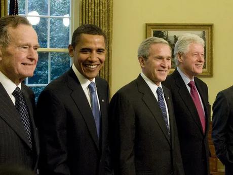 US Best Presidents