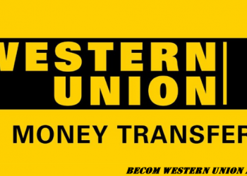 Western Union Agent Registration