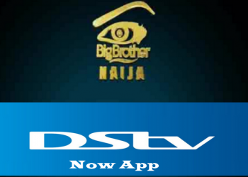 Download DSTV Now App For BBNAIJA