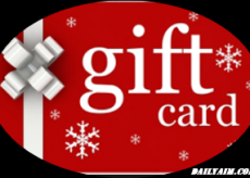 Best Gift Cards in USA