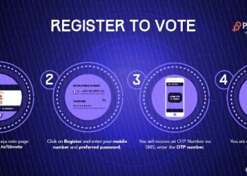 How To Vote On BBNaija