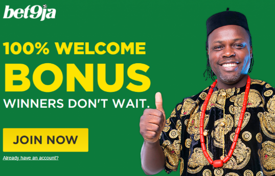Register Bet9ja.com