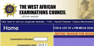 How to Check WAEC Result