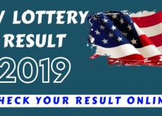 Check DV Result Online