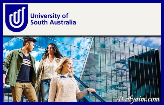 University of South Australia Scholarships