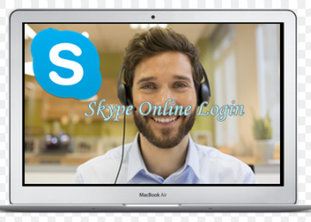 Skype Online Login