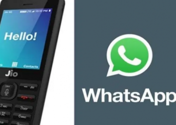 Whatsapp 4g