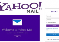 Create New Yahoo Mail Account