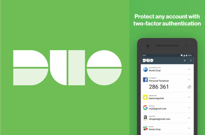 Duo Mobile Authentication App Download for Mobile | Duo.com Review