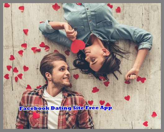 Facebook Dating Site Free App