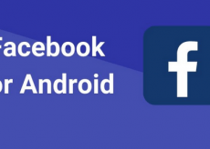Download Facebook Apk on Device